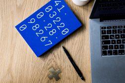 Utarbeidelse av årsregnskap og skattemelding