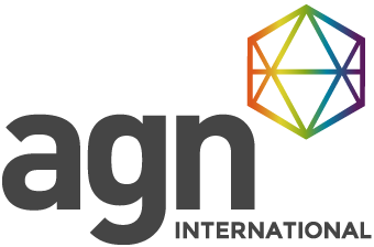 Logo AGN International