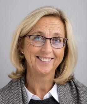 profilbilde av Ragnhild Dahle Hetland