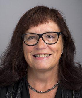 profilbilde av Kari Høivang Jensen