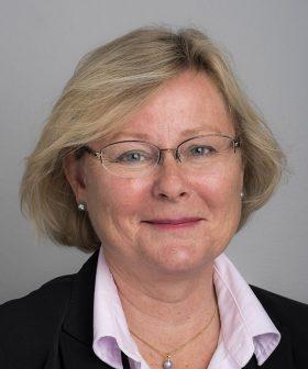 profilbilde av Solveig Nyrud