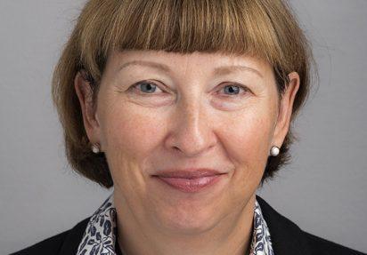 Anne Christine Woldseth Maurnes