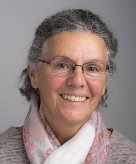 profilbilde av Anita Reiersrud