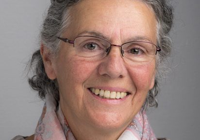 Anita Reiersrud
