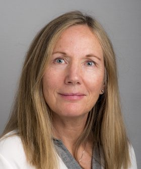 profilbilde av Birgithe Killingdalen