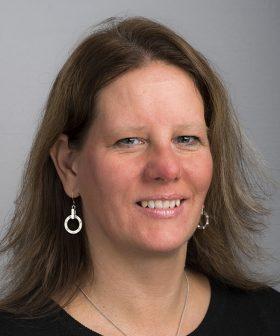profilbilde av Grethe Juvkam Hasle
