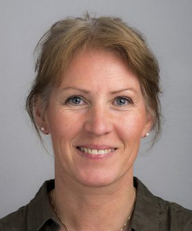 profilbilde av Synnøve Jondahl