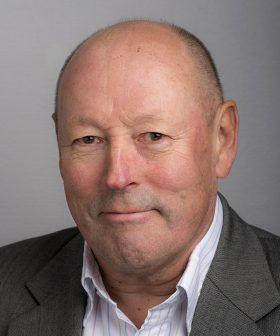 profilbilde av Oddvar Mella